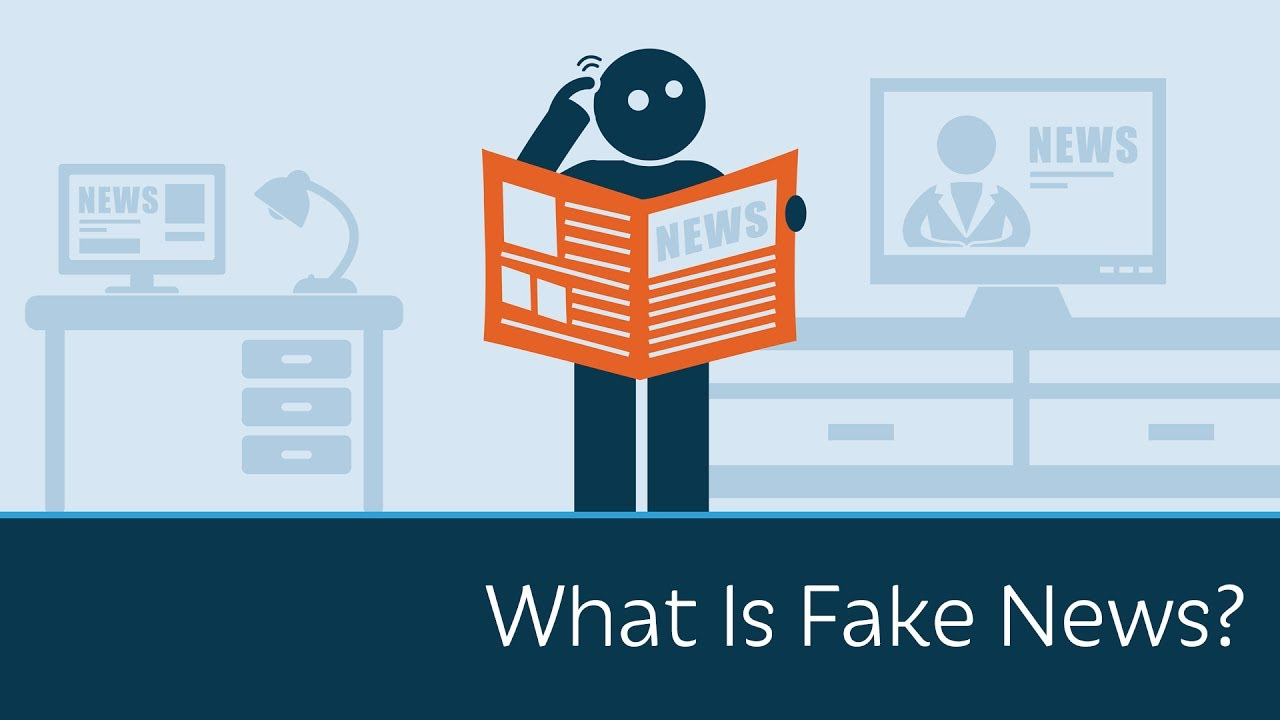 What is Fake News?
