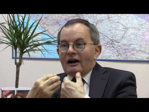 Interview with Bill Boothby, Geneva Centre for Security Policy