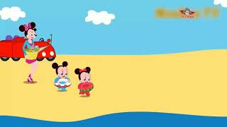 "Gambar cover Mic And Min - ""Beach"" (Full Episode)"