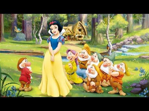 Bạch Tuyết và Bảy Chú Lùn (snow white and the seven dwarfs) - Thuyết minh tiếng Việt, full HD