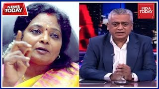 Tamilisai 'Fascist BJP' Row: Did BJP Score A Self-Goal? | News Today With Rajdeep