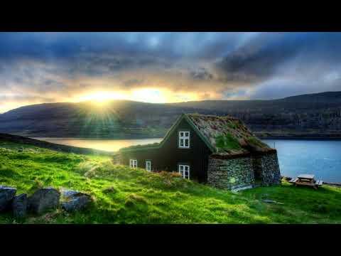 Celtic Flute Music | Irish Morning | Relaxing Instrumental Music