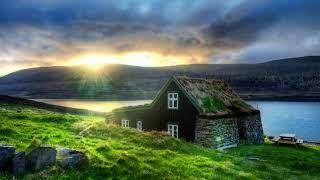 Celtic Flute Music   Irish Morning   Relaxing Instrumental Music