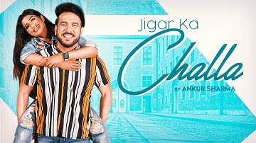 Jigar Ka Challa   (Official Video)   Mahi Panchal   Khalifa   Sonika Singh   New Haryanvi Songs 2020