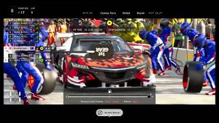GT Sport Nations Cup 2019/20 Exhibition Series S1 R2 - Nail-biting finish!!