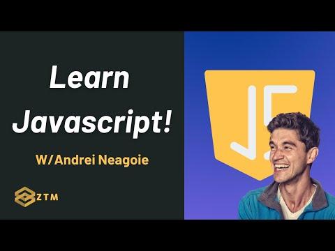 Learn JavaScript | How Does JavaScript Work?