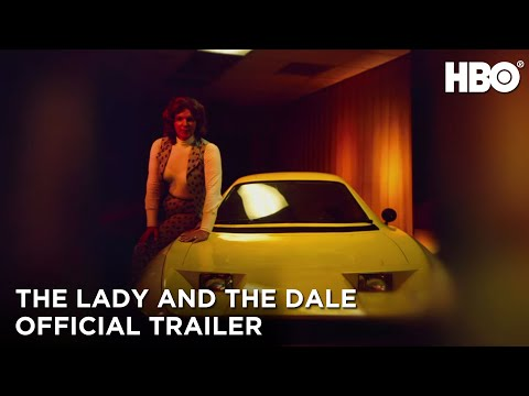 The Lady and the Dale: Official Trailer   HBO