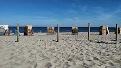 Dahme mit Hund | Ostsee-Urlaub | Lübecker Bucht