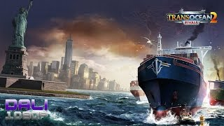 TransOcean 2: Rivals PC Gameplay 60fps 1080p