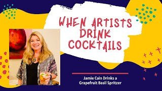 Artist Interview with Jamie Cain