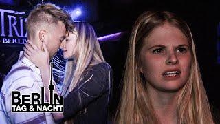 Kurz vorm Kuss lässt Connor Toni abblitzen ⛔💋 #2044 | Berlin - Tag & Nacht