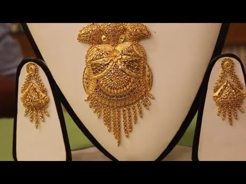 Silver Gold Plated jewelry at Chadni Chawk৷৷Jewelry Wholesale market in Dhaka৷৷