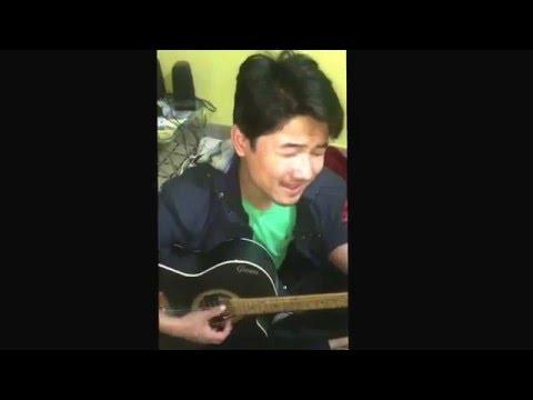 Tujhe yaad na mere aye acoustic cover