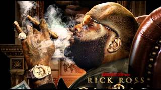 Rick Ross - Black Mans Dream ft. Ludacris