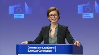 Online press briefing of 29/09/2020