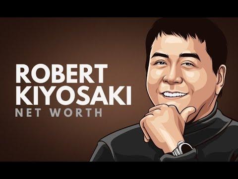 Как стать Преуспевающим человеком (Роберт Кийосаки)