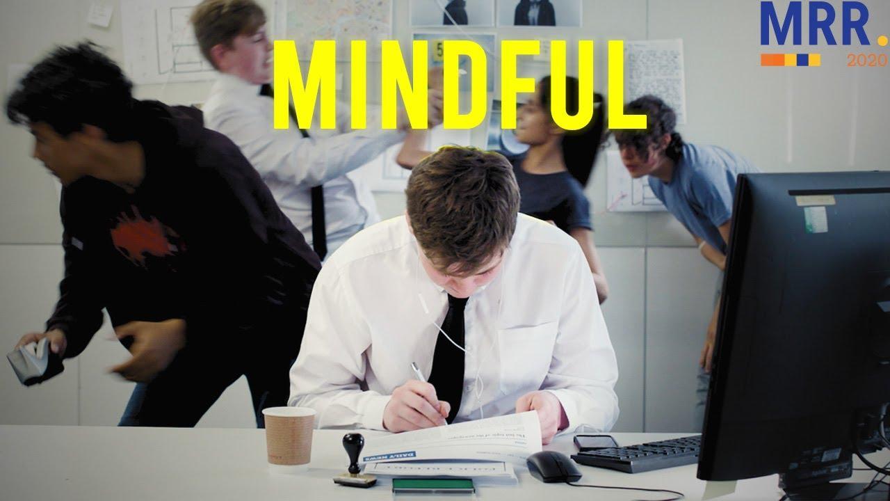 MINDFUL - MY RØDE REEL 2020