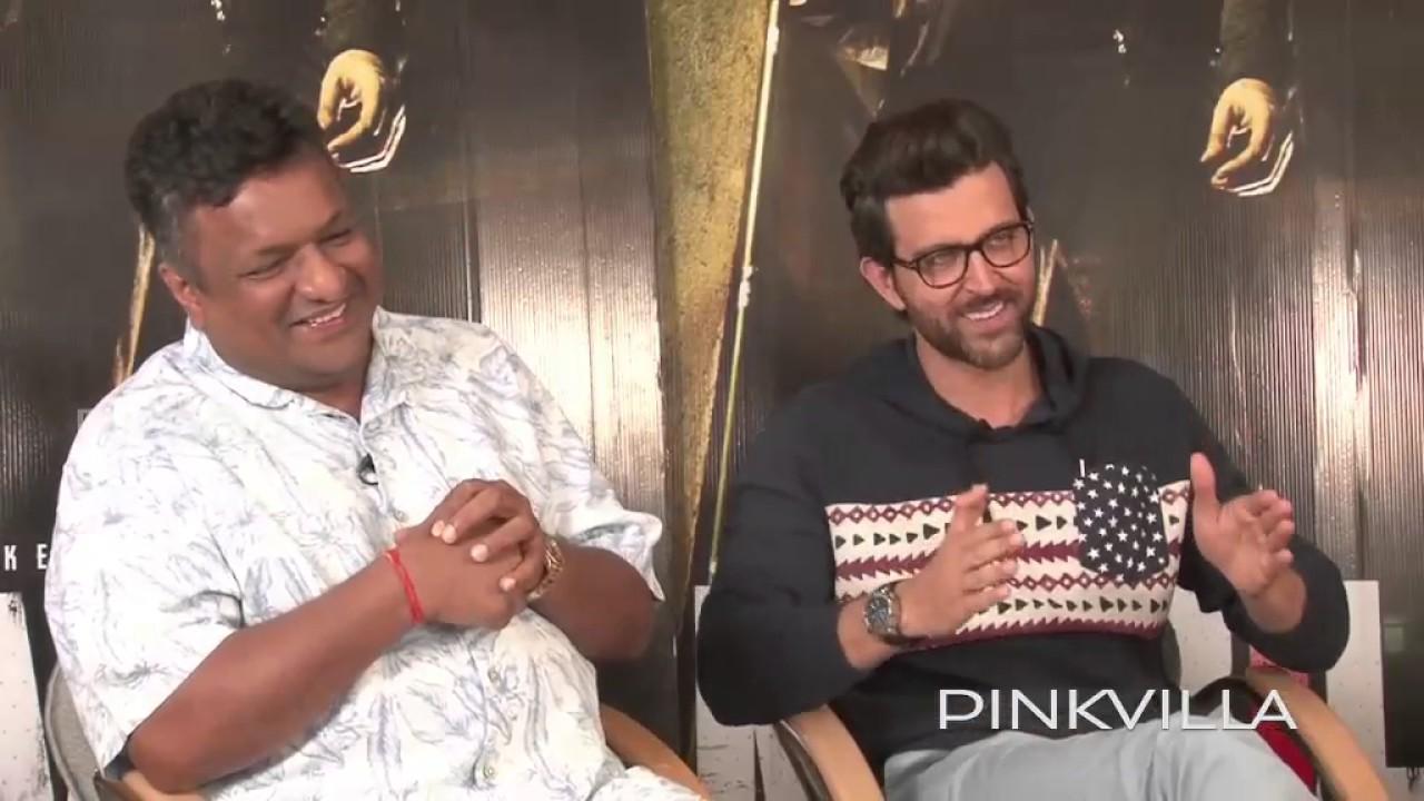 Download Hrithik Roshan-Yami Gautam & Team Kaabil rejoice on the film's success | Exclusive interview