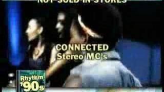 Rhythm Of The 90s - As Seen On TV