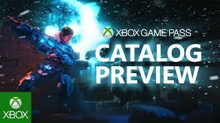 Xbox Game Pass – E3 2018 – Game Preview Trailer
