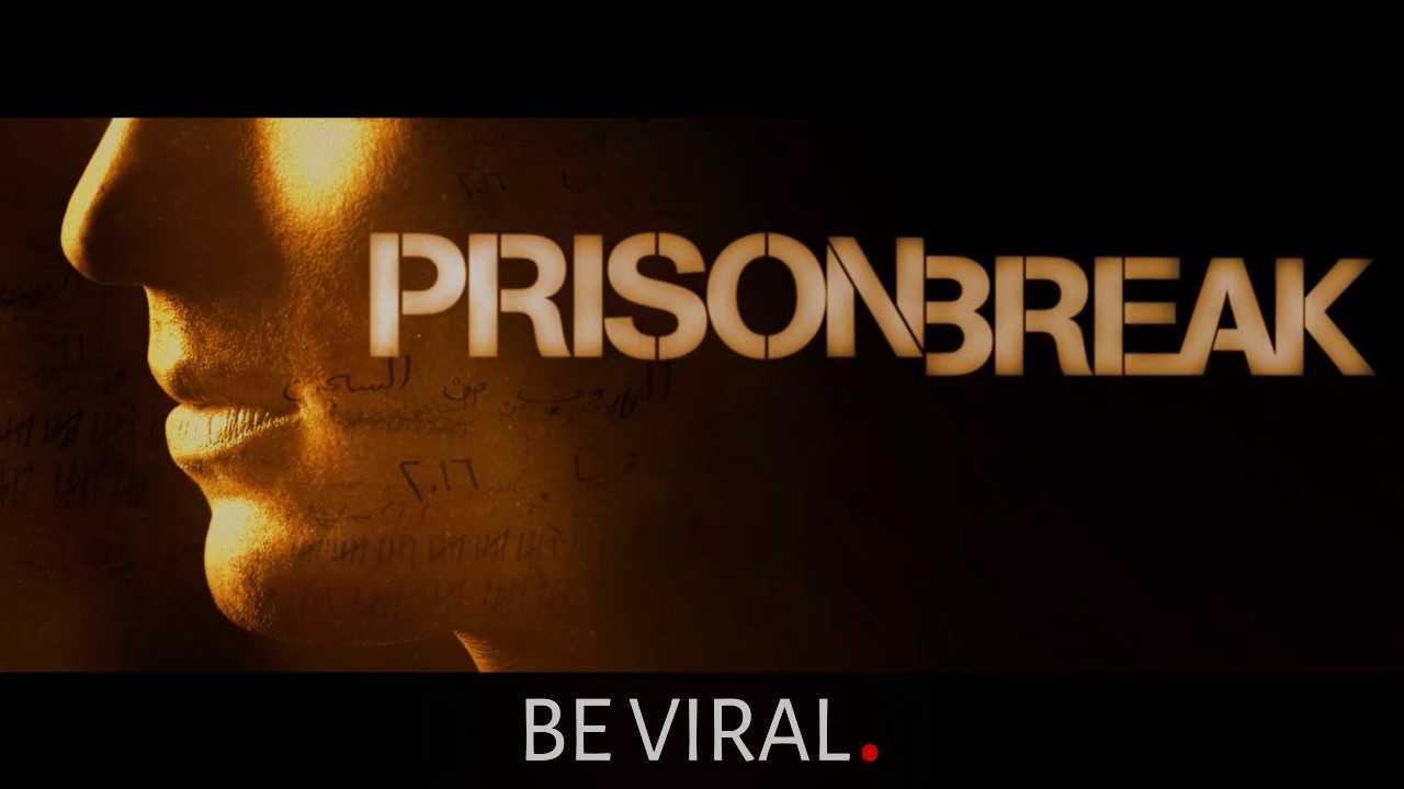 Web links to download prison break season 1,2,3,4,5 for free youtube.