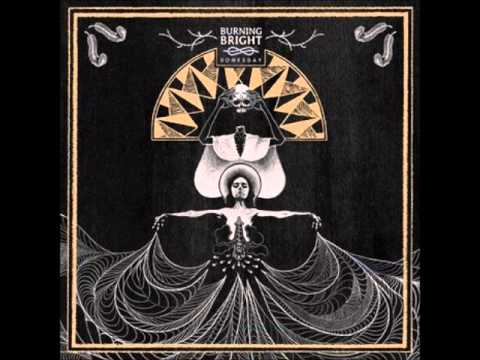 Burning Bright - Domesday (Full Album)