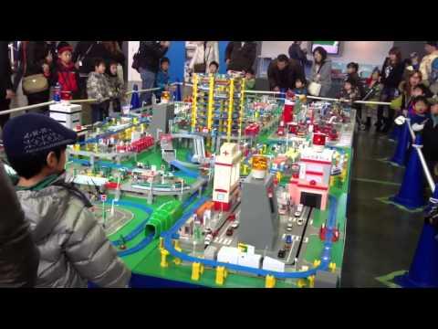 トミカ博 名古屋 2011