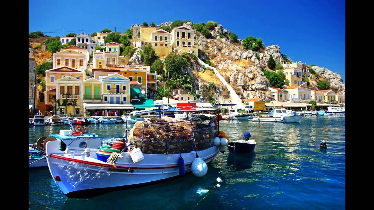 Hotel Odysseus In Paleokastritsa Korfu Griechenland
