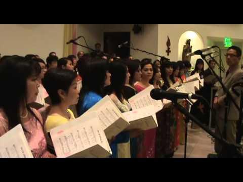 Chua Song Lai Roi - Ca Doan Tam Bien (TLVPS 2013)