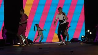 Amita Motion festival 2019 Athens/Marcus and Martinus part 1