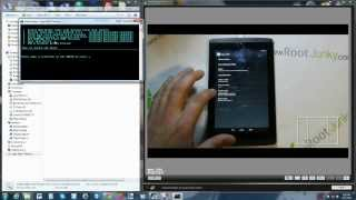 Nvidia Tegra Note 7 Super Tool unbrick, restore, recovery, & root by  Rootjunky com