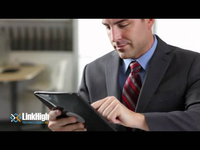 Top IT Company in New Jersey - LinkHigh Technologies