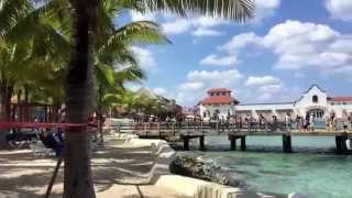 Carnival Magic Cruise - Spring Break 2015 - Western Caribbean P. 1