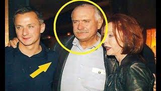 Никита Михалков обезумел, стала известна причина случившегося...