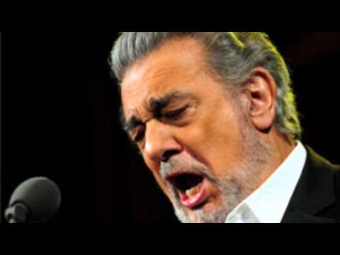 Placido Domingo  Celeste Aida