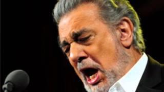 Placido Domingo - Celeste Aida