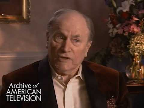 E.G.  Marshall on actors salaries in his early days in television - TelevisionAcademy.com/Interviews