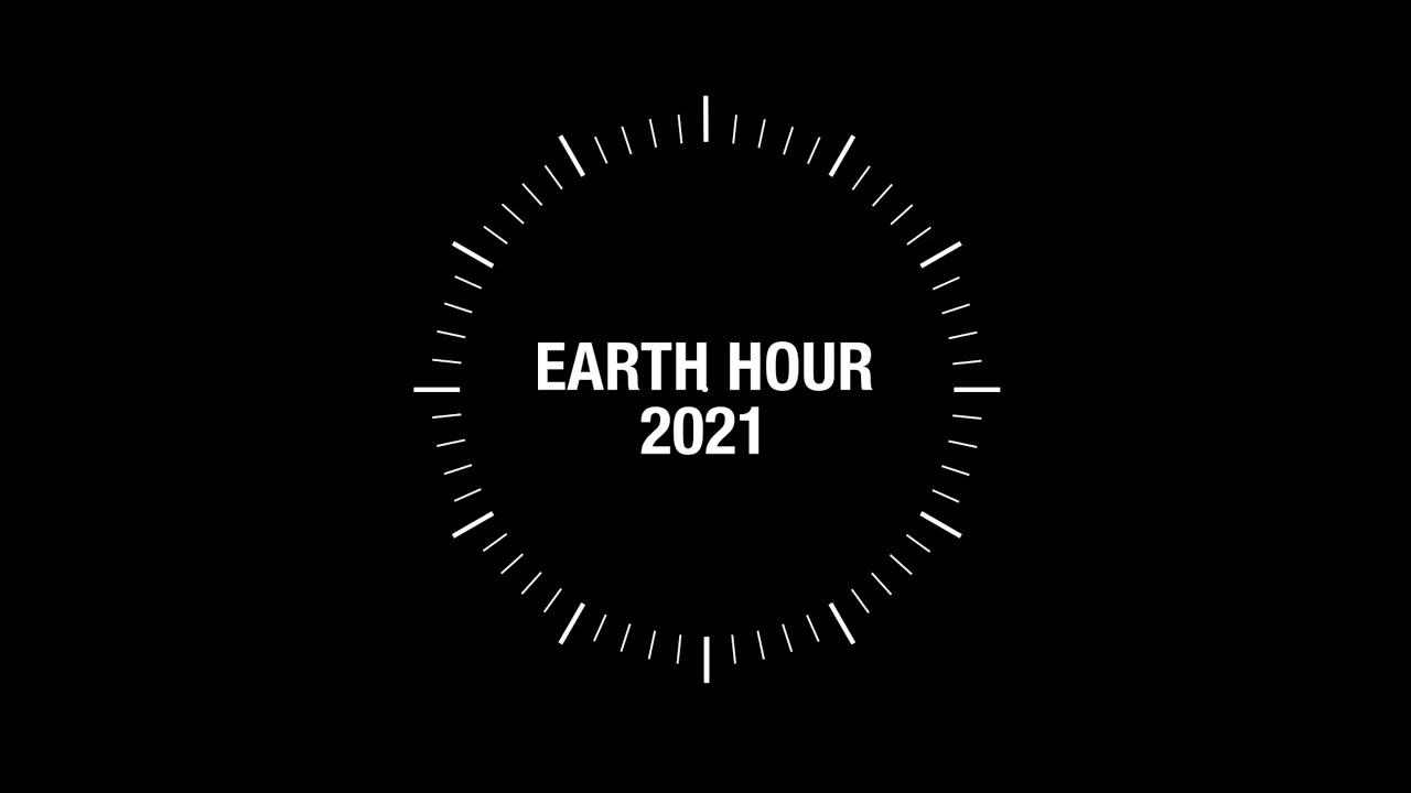 Earth Hour 2021 - Virtual Spotlight