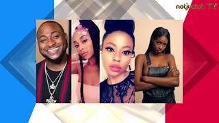 Davido Denies Cheating Allegation, Kiss Daniel Wins Court Case??, Olamide Springs Major Surprise