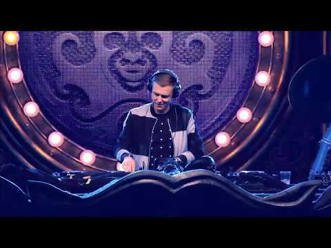 Armin van Buuren & Garibay feat  Olaf Blackwood – I Need You Club Mix ARMIND Live at Tomorrowland