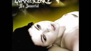 Evanescence My Immortal - (RAREST VERSION)