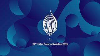 Promo - 27th Jalsa Salana Sweden 2019