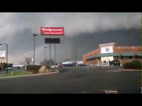 Sand Springs Tornado 3/25/15