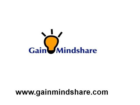 Generating Business Leads – GainMindsahre Webinar for Offline Consultants, Yellow Pages Scraper