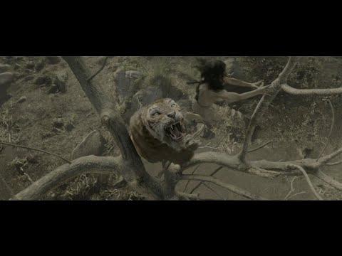 Mowgli Vs Shere Khan || The final battle