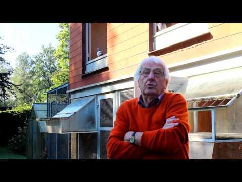 Wolfgang Roeper Interview Part 7/26 Abstammungen Kaufen (Brieftauben)