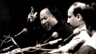 Maye Ni Maye By Nusrat Fateh Ali Khan with English Translate
