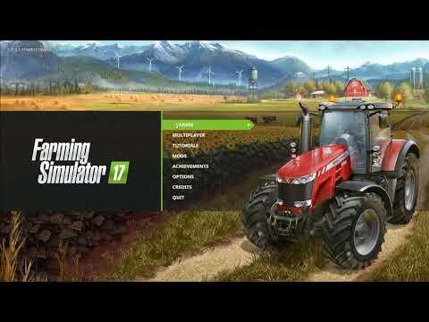 Giants editor para farming simulator 2017