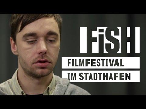 FiSH - Filmfestival im StadtHafen 2016 [Trailer #1]