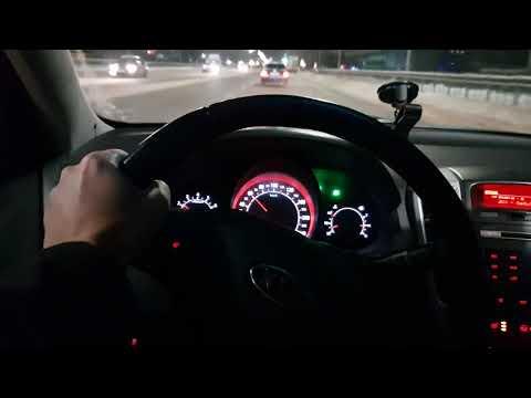 Kia Ceed после ремонта в АС Авто Волгоград